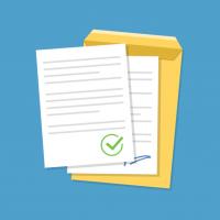 Carta - Fiança Para Cargo De Confiança